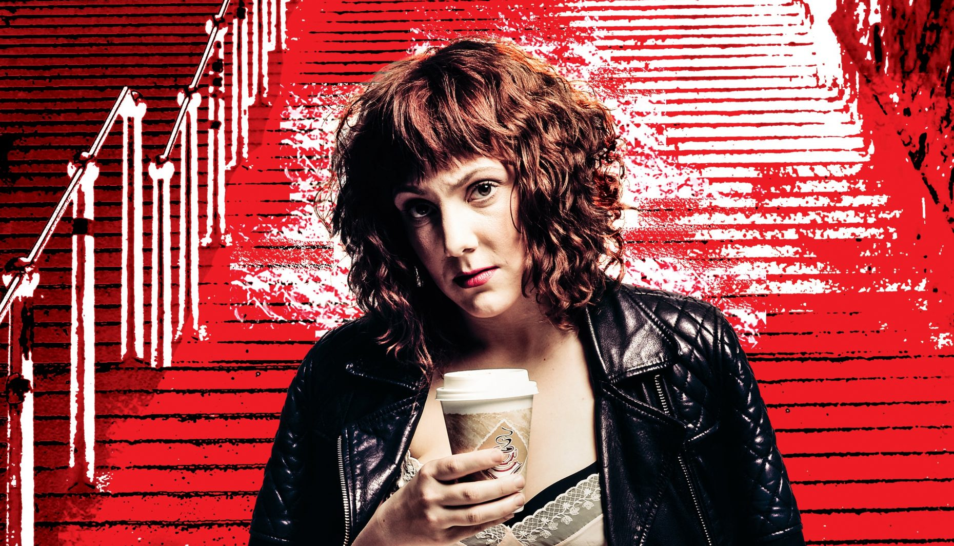 Sophie Willan publicity image