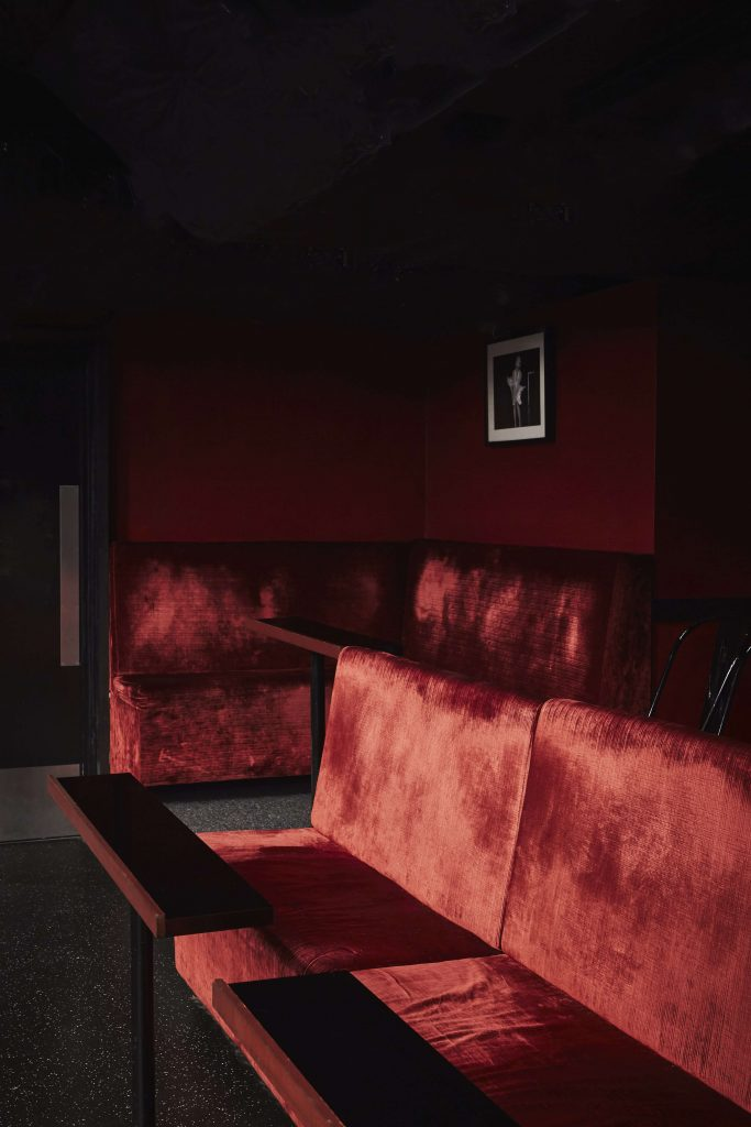 Soho Theatre Downstairs (2)
