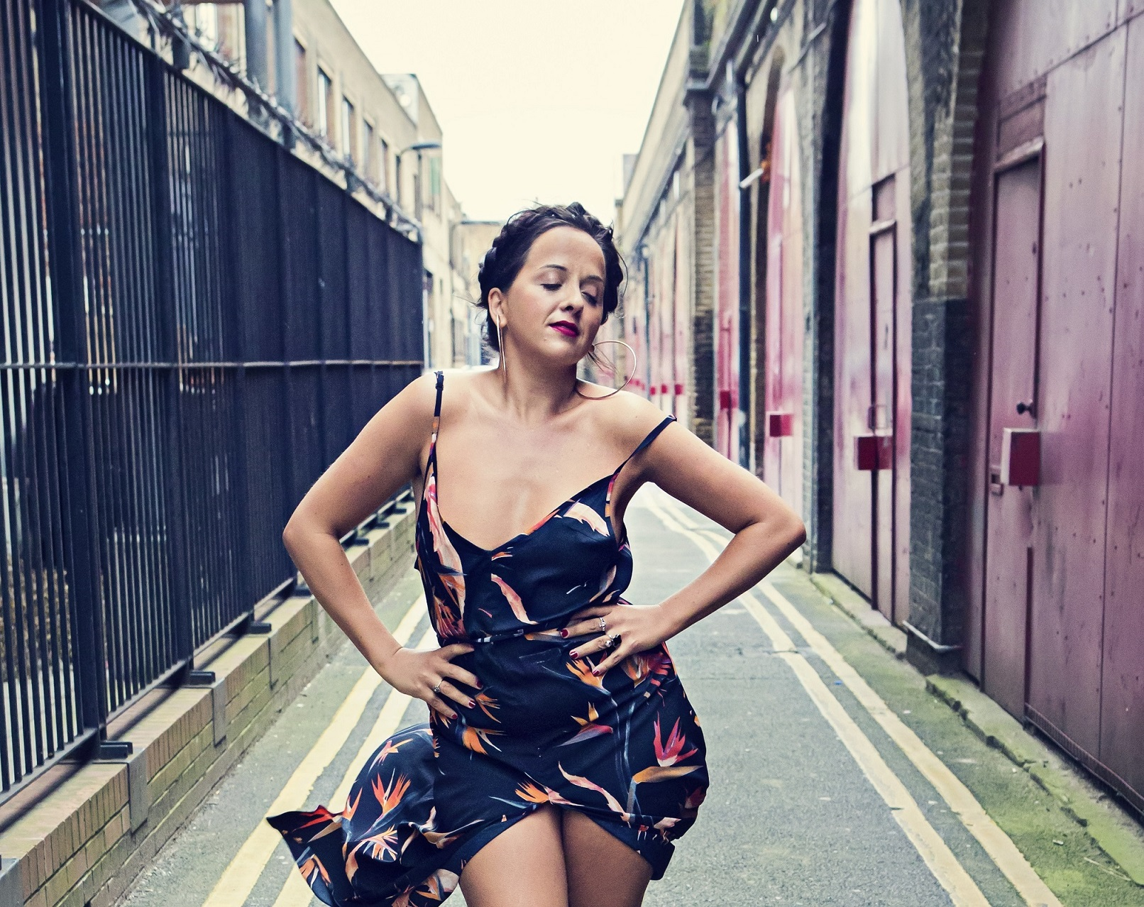 Image result for Luisa Omielan: Politics For Bitches