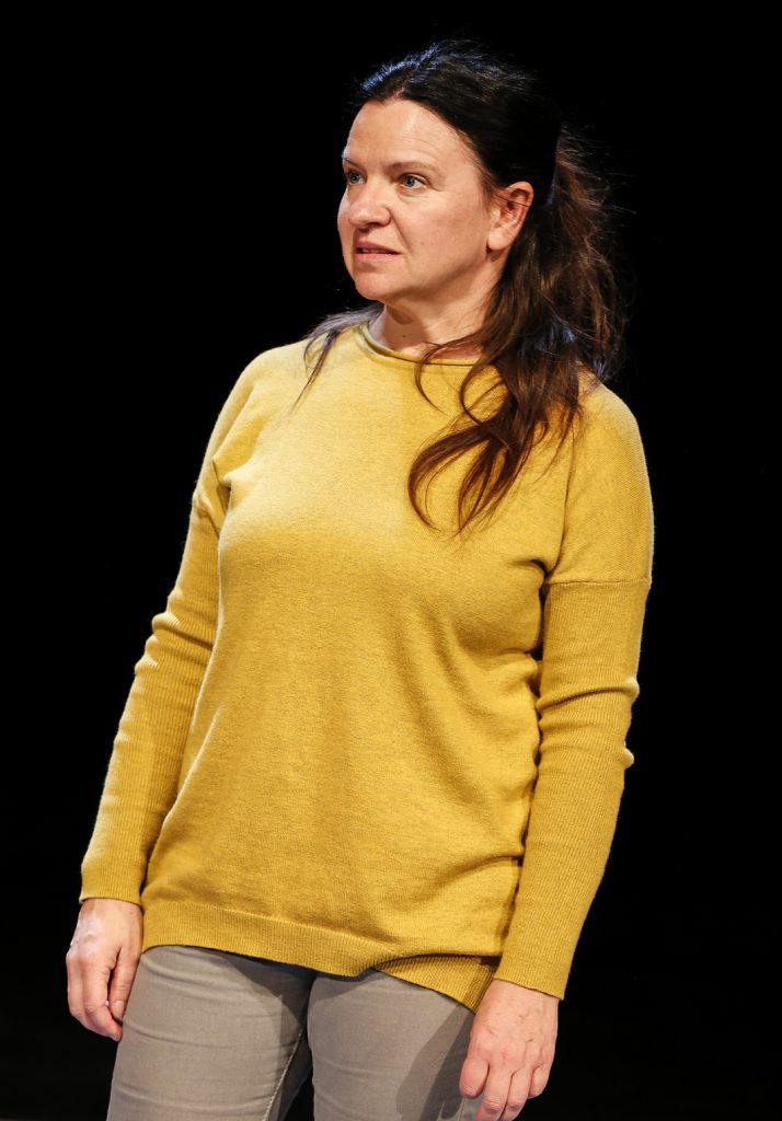 Cathy, 2018 production image 1