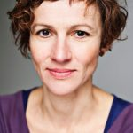 Sarah Malin headshot