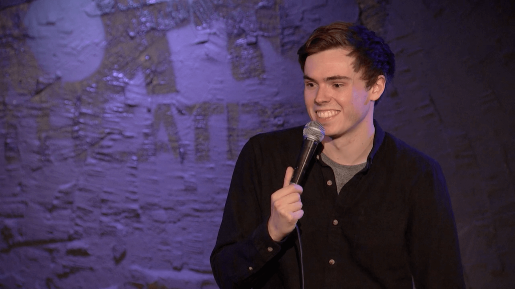 Rhys James ST On Demand Downstairs