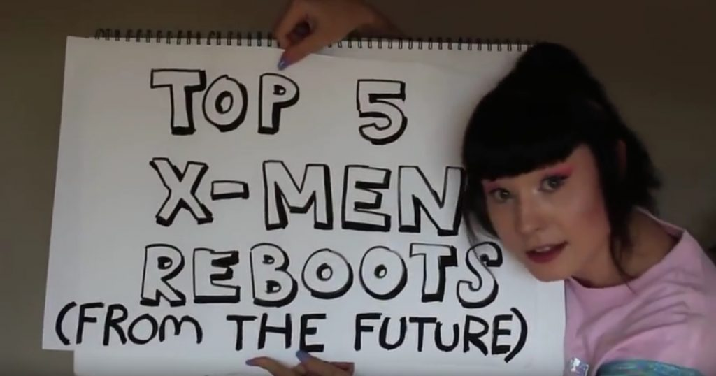 BecHill top5 reboots video grab