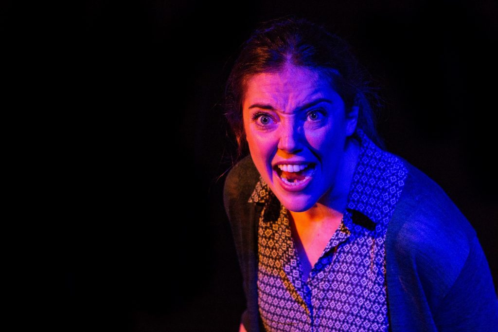 Pickle Jar, Soho Theatre - Maddie Rice (Courtesy of Ali Wright) (1)