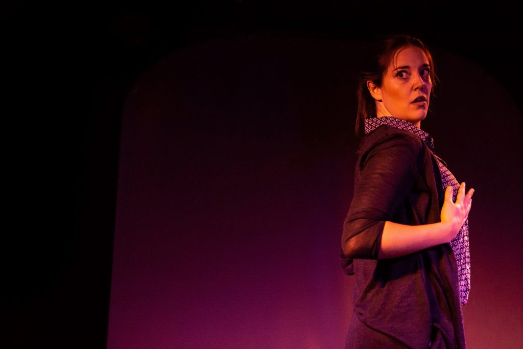 Pickle Jar, Soho Theatre - Maddie Rice (Courtesy of Ali Wright) (13)