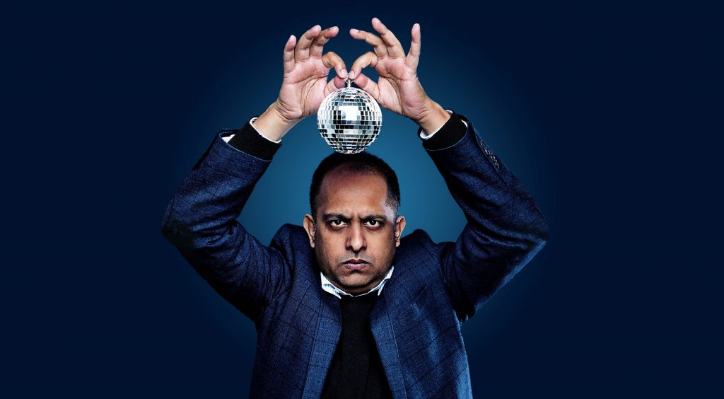 Anuvab Pal: Democracy and Disco Dancing, Soho Theatre, 2021