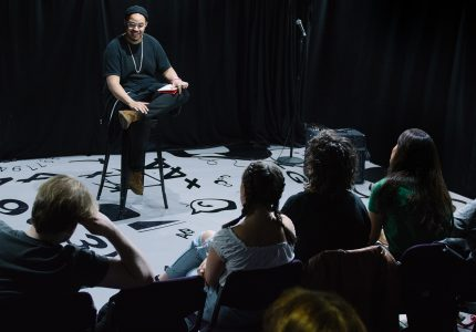 Soho Theatre Stand-Up Labs 2020