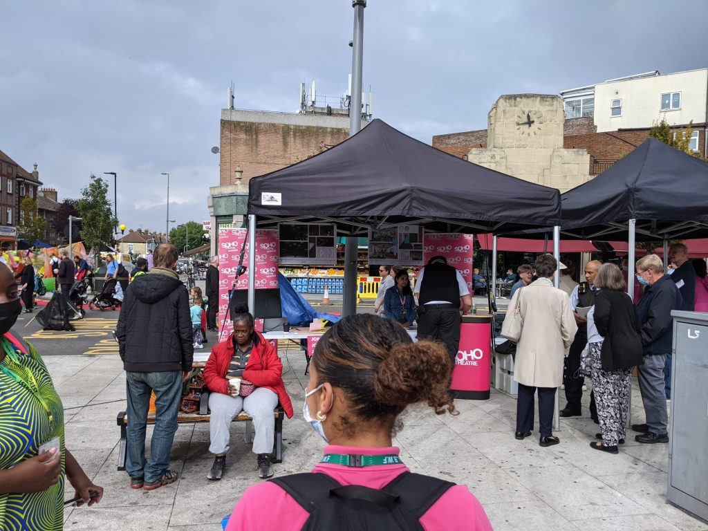Chingford Car Free Day_Sept 2021_2